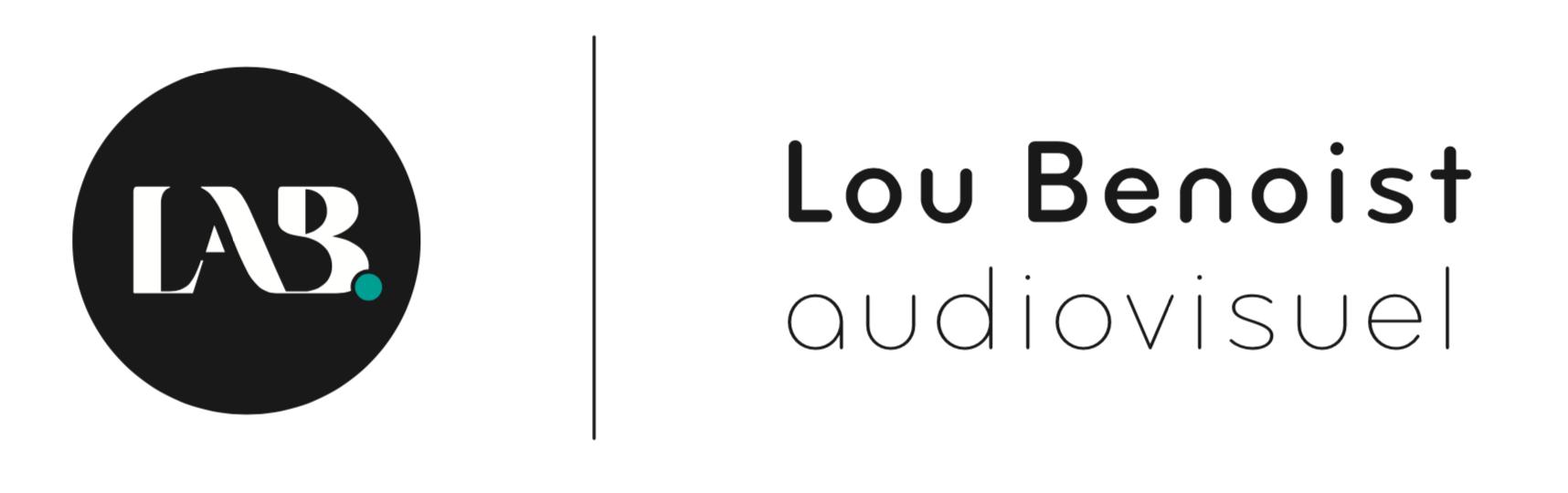 Lou Benoist Audiovisuel